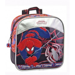 Mochila Infantil Spiderman de Guardería