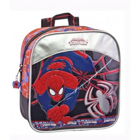 Mochila Infantil Spiderman de Guardería