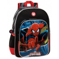 Mochila Adaptable a Carro Spiderman