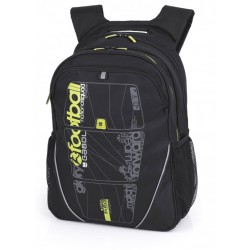 Mochila Gabol Doble Compartimento Adaptable a Carro
