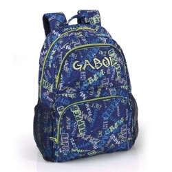 Mochila Gabol Adaptable a Carro Spray