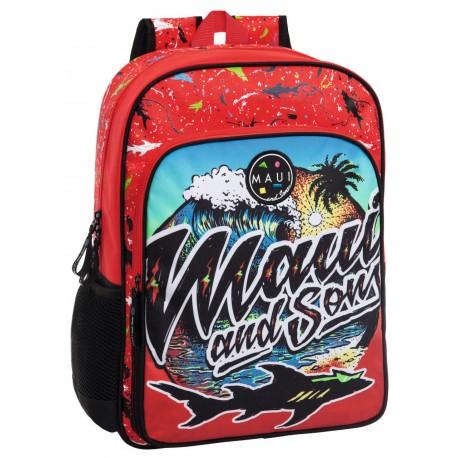 Mochila Adaptable a Carro Maui Beach