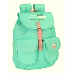 Mochila Escolar Wonderfull