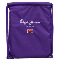 Gym Sac  Pepe Jeans colección Logo Basic 6141954