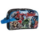 Neceser Doble Adaptable a Trolley  AVENGERS STREEET