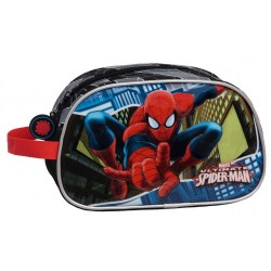 Neceser Infantil Adaptable a Trolley  SPIDERMAN