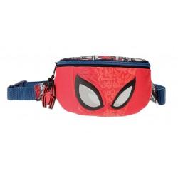 Riñonera con cinta ajustable  Spiderman Comic
