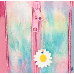 Mochila 25cm Pequeña Minnie Wild Flower