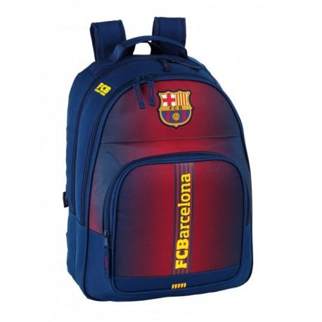 Mochila doble del Barcelona 611325560