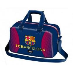 Bolsa de deporte del Barcelona con Bandolera