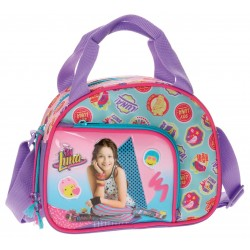 Neceser Infantil Adaptable con Bandolera Soy Luna