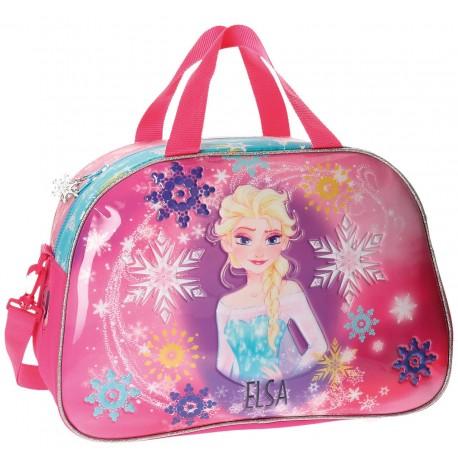 Bolsa de Viaje Infantil de Frozen