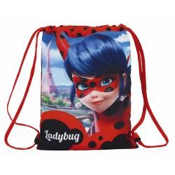 Saco de Cuerdas Junior Ladybug
