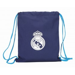 Saco de Cuerdas del Real Madrid color en Azul
