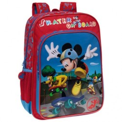 Mochila adaptable de Mickey