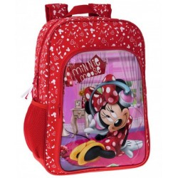 Mochila Minnie  Music