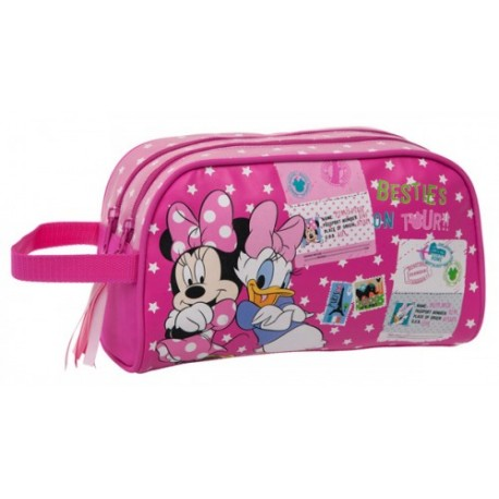 Neceser Minnie y Daisy doble 2084451