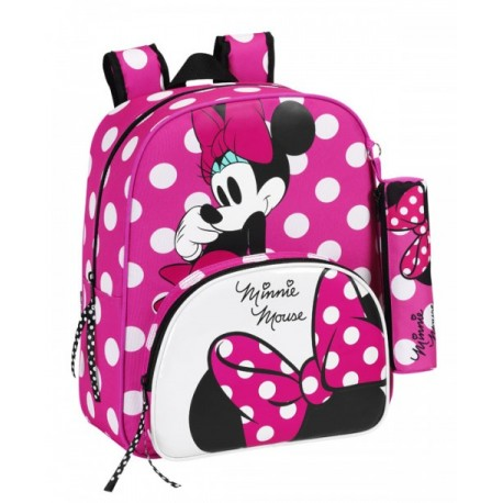 Mochila Junior Minnie 611513640