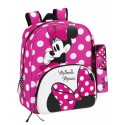 Mochila Junior Minnie