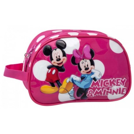 Neceser Minnie y Mickey 2074451