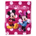 Gym Sac Minnie y Mickey