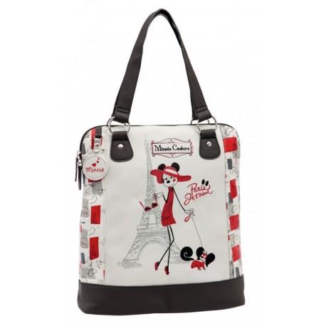 Bolso Shopping Minnie  3016351