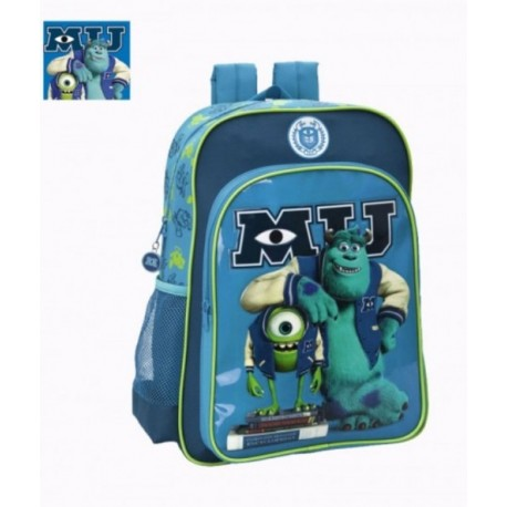 Mochila Monsters University 15123F