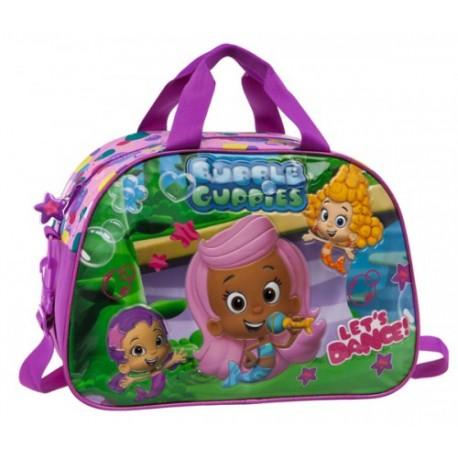 Bolsa de viaje o deporte Bubble Guppies 2283251