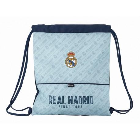 Gym Sac Real Madrid Corporativa