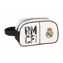Neceser con asa lateral de un compartimento Real Madrid Primera División