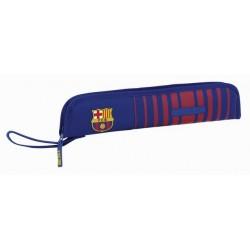 Portaflautas  Futbol Club Barcelona