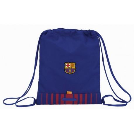 Gym Sac FC. Barcelona