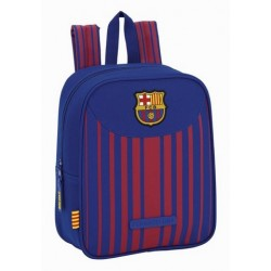 Mochila de Guardería de 27 cm del FC Barcelona