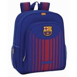 Mochila Junior FC Barcelona Adaptable a Carro