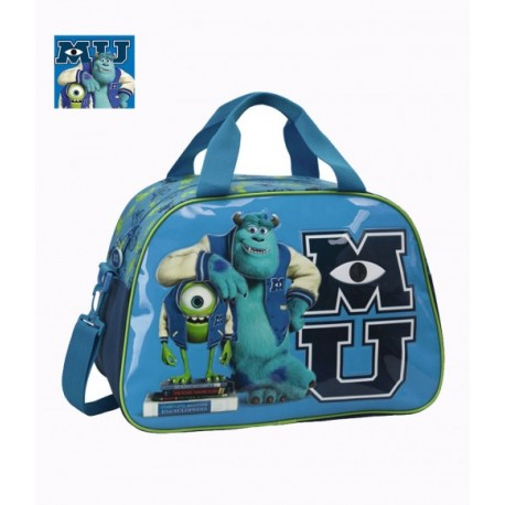 Bolsa de Viaje Monsters University
