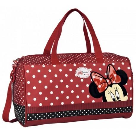 Bolsa de viaje de Minnie