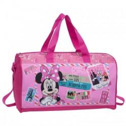 Bolsa viaje  Minnie & Daisy
